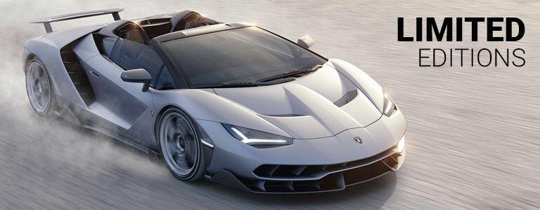 Lamborghini North Miami Beach FL