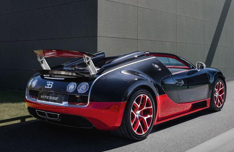 Bugatti Coral Gables FL