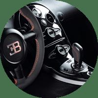 Bugatti Plantation FL