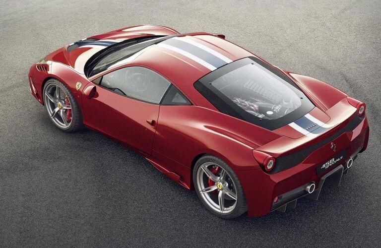 Ferrari Aventura FL