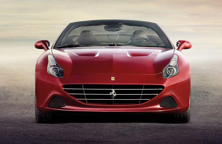 2016 Ferrari California T Exterior Front Fascia