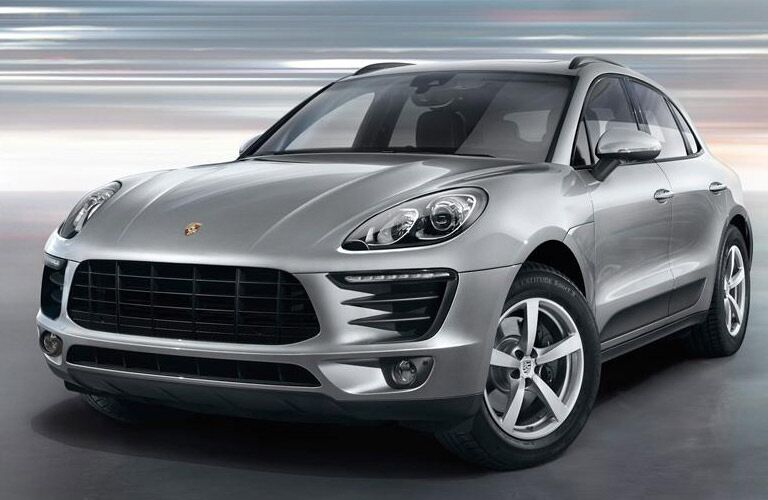 Porsche Cayenne Hollywood FL
