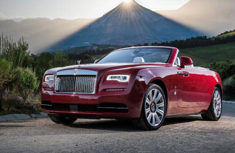Rolls-Royce Davie FL