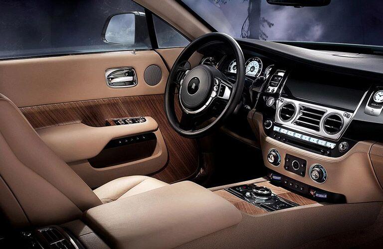 Rolls-Royce Plantation FL
