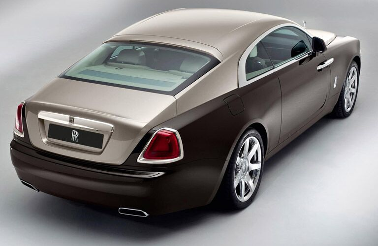 Rolls-Royce Miramar FL