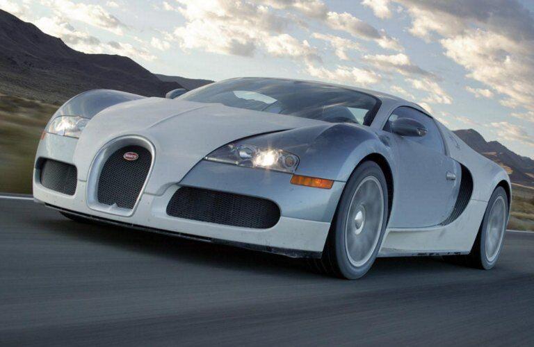 Bugatti Miami FL