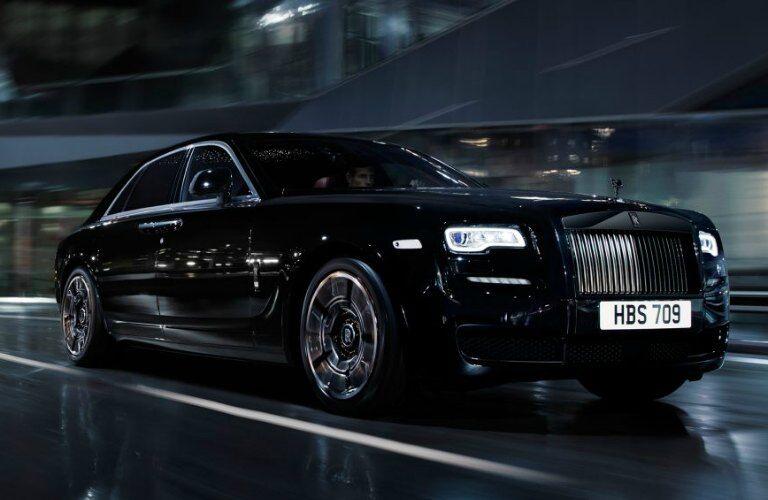 Rolls-Royce Aventura FL