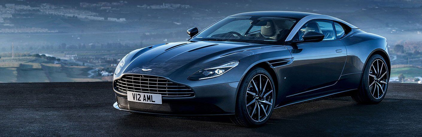 Aston Martin Miami FL