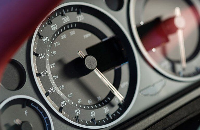 Aston Martin Pembroke Pines FL