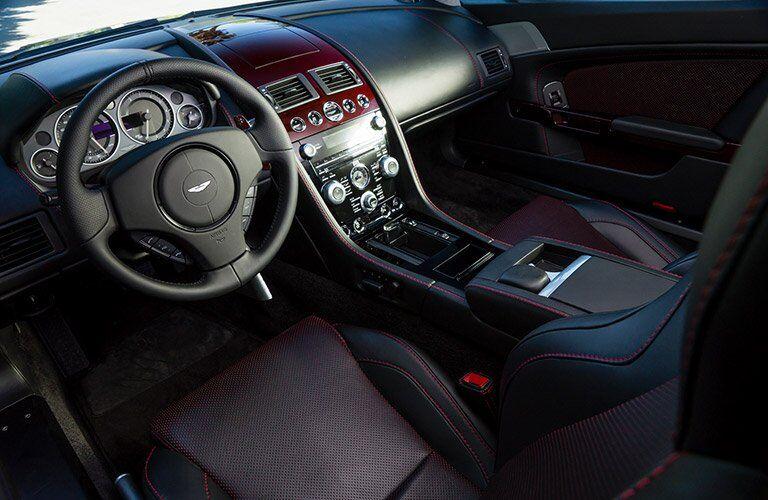 Aston Martin North Miami Beach FL - Aston martin dealer miami