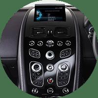 Aston Martin Aventura FL