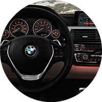 BMW Sunrise FL