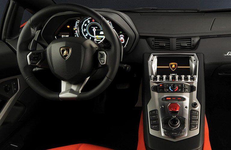 2017 Lamborghini Aventador Superveloce Roadster North Miami