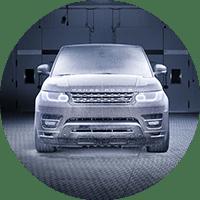 Land Rover Aventura FL
