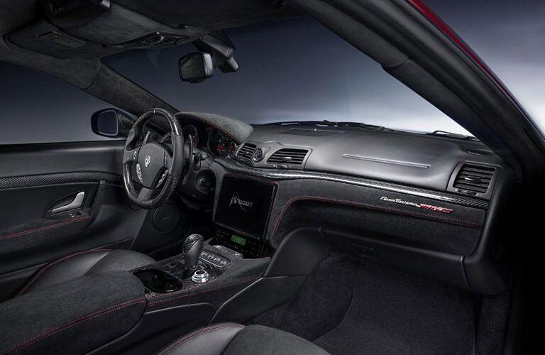 2018 Maserati GranTurismo Interior Cabin Dashboard
