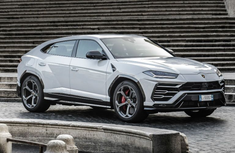 Reserve Your Lamborghini Urus North Miami Beach Fl
