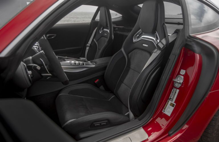 2020 Mercedes-Benz AMG GT C Coupe Interior Cabin Seating