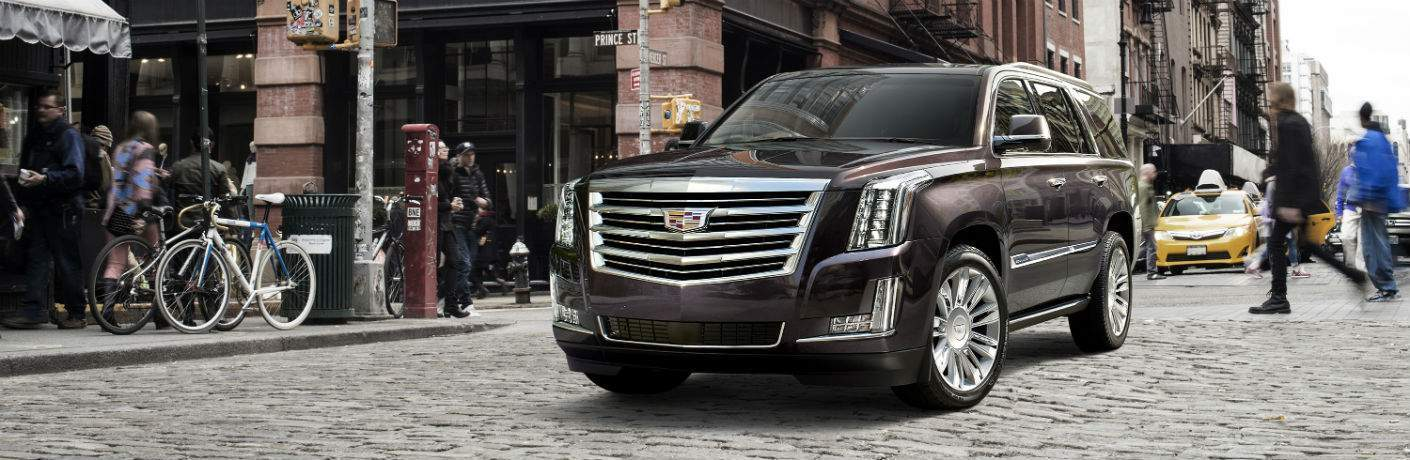 New & Used Cadillac Vehicles North Miami Beach FL