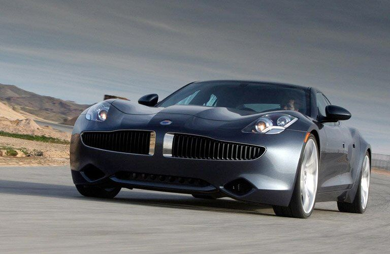 Fisker Automotive Hollywood FL