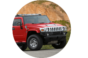 Hummer H2 Performance