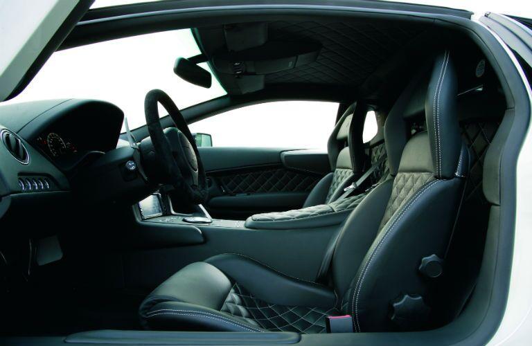 Lamborghini Murcielago Exterior Interior Cabin Seating & Dashboard