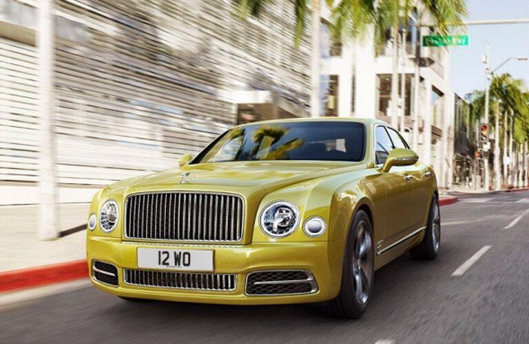 Bentley Miramar FL