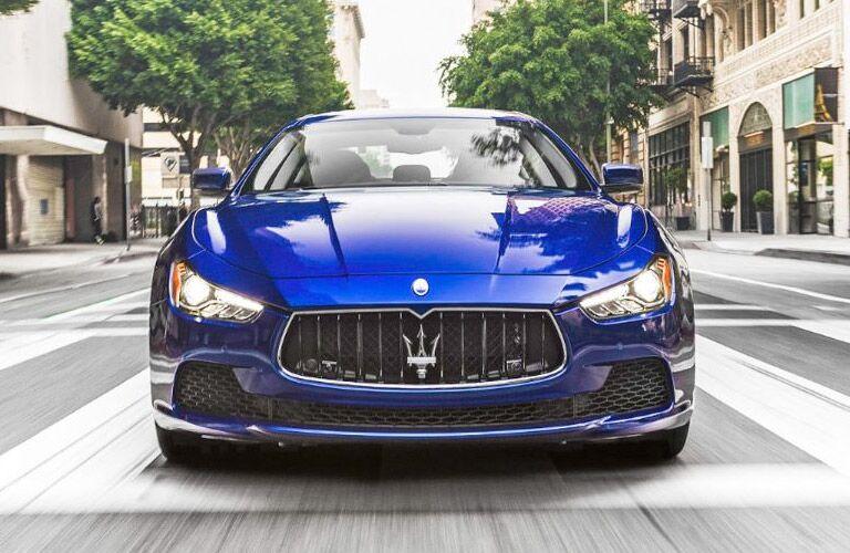 Maserati Miramar FL