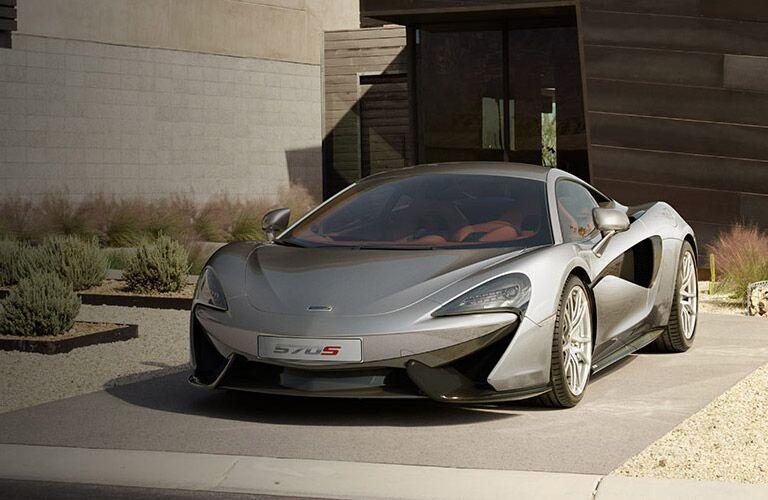 McLaren Miramar FL