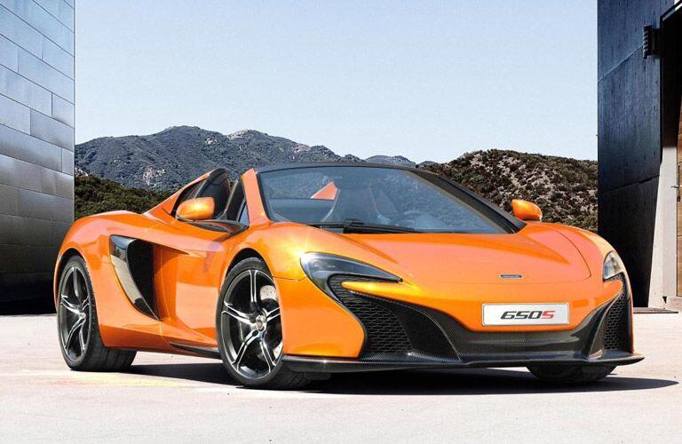 McLaren Pembroke Pines FL