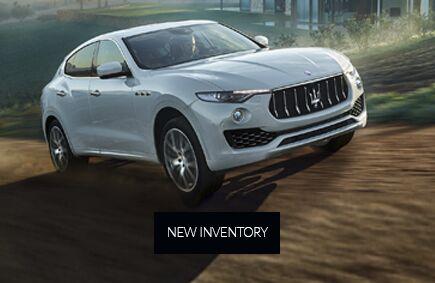Maserati Westlake | An O'Gara Coach nd