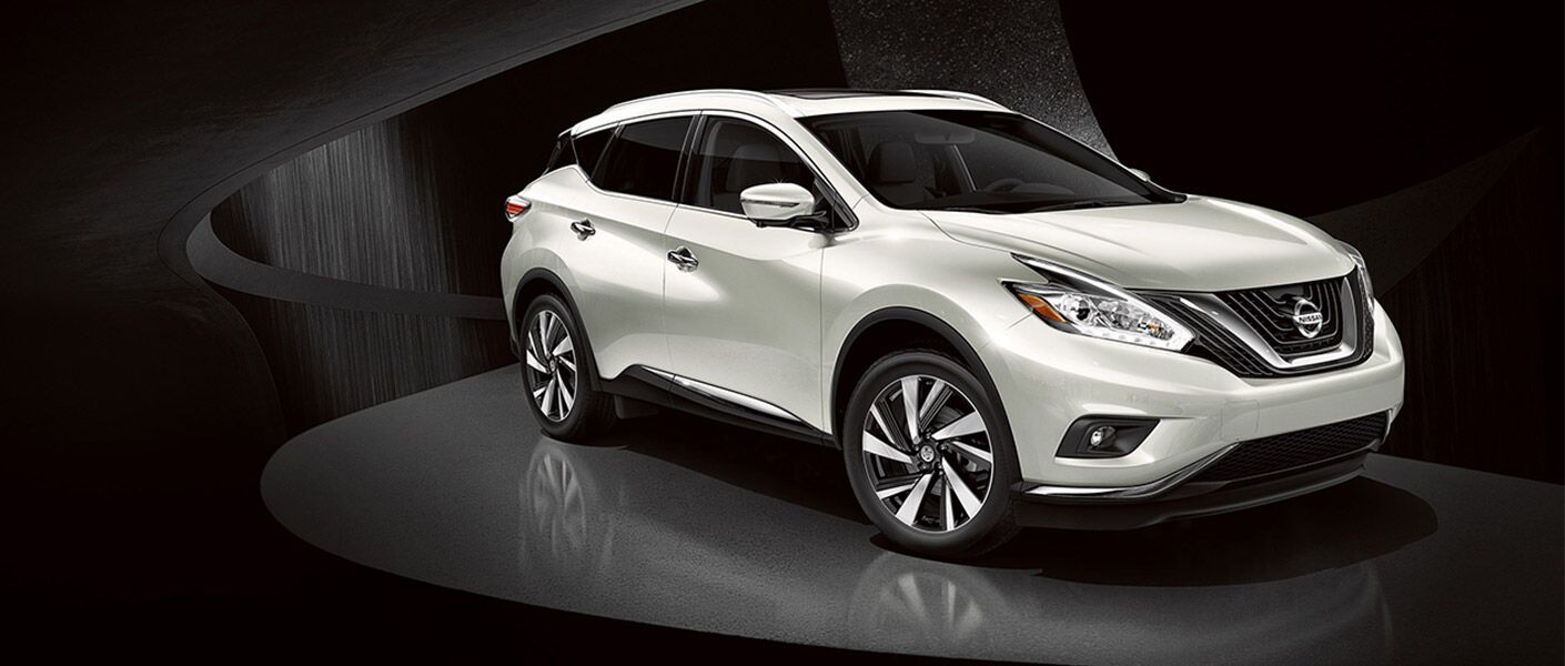 2016 nissan murano in kansas city mo. Black Bedroom Furniture Sets. Home Design Ideas