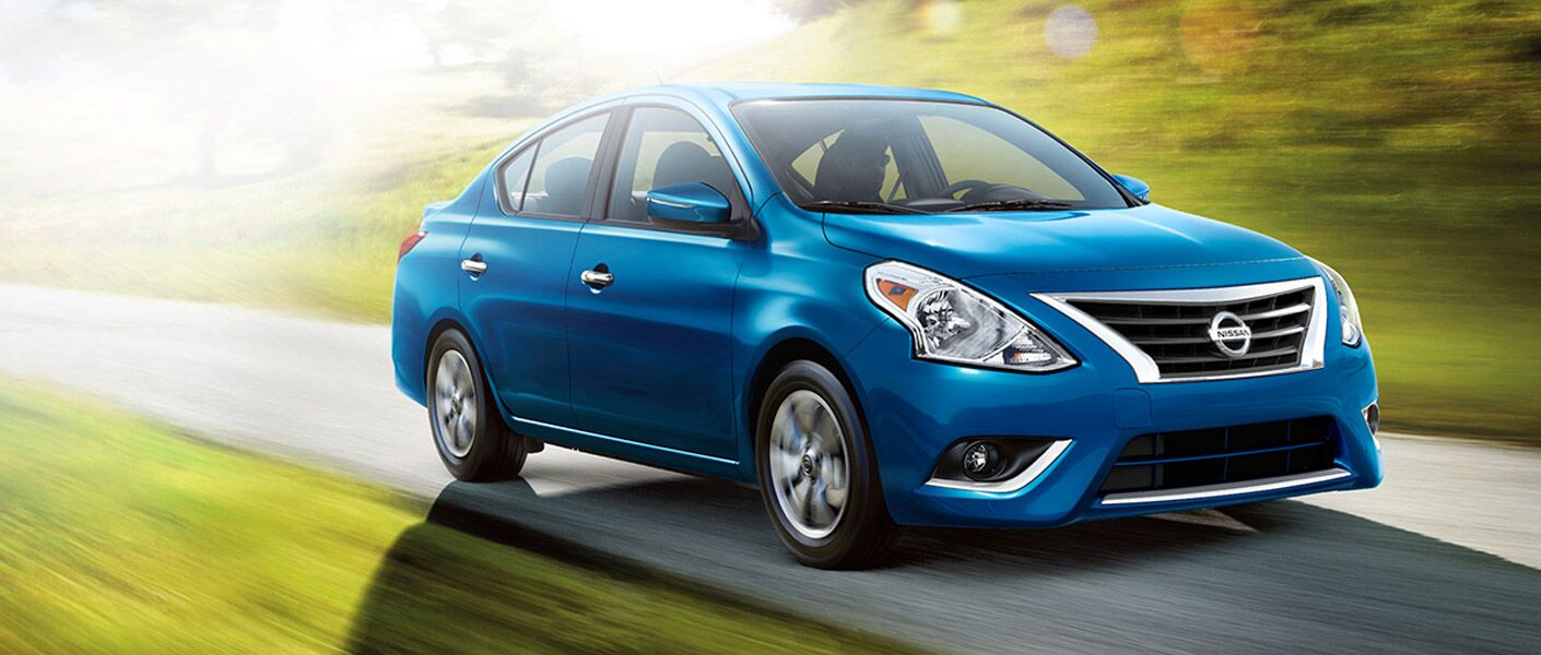 Used Nissan dealer in Kansas City, MO Nissan Versa