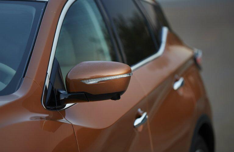 2016 Nissan Murano exterior side mirror