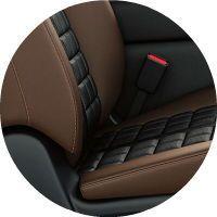 2017 Nissan Titan XD in Kansas City, MO water resistant seats
