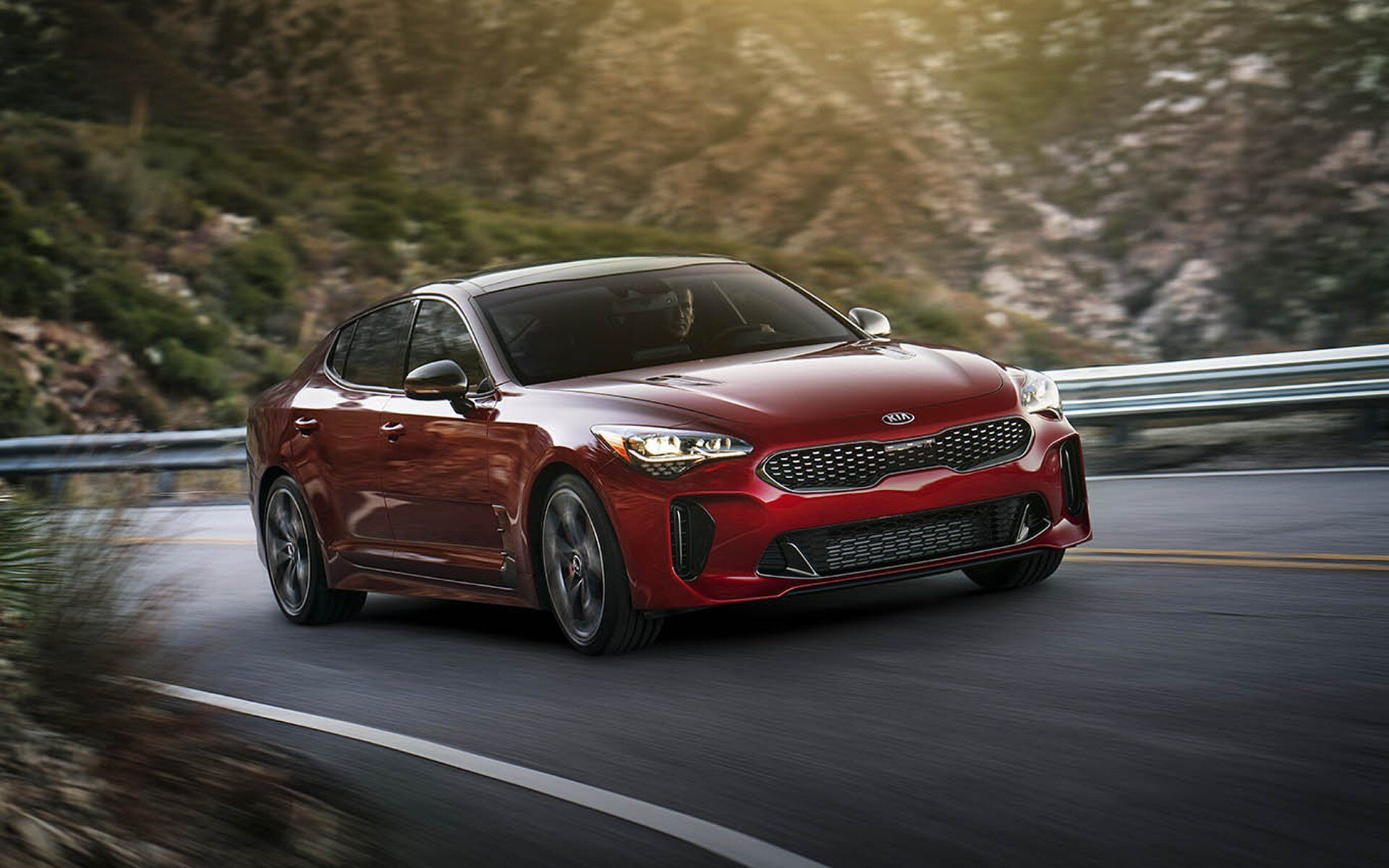 Prescott Valley Kia Stinger
