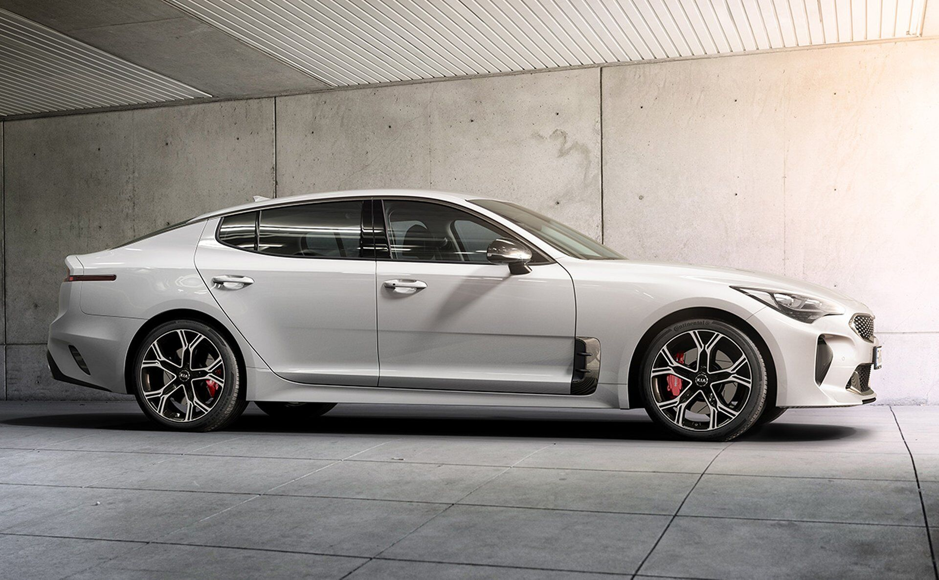2018 Kia Stinger in Prescott Valley