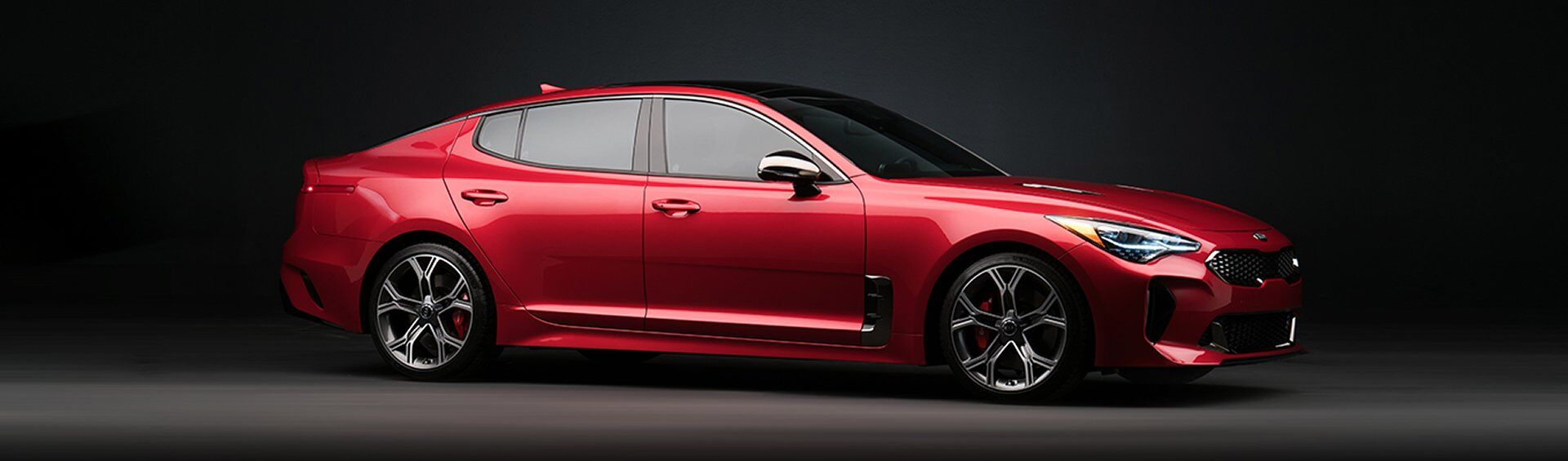 New Kia Stinger Dealer in Phoenix Peoria