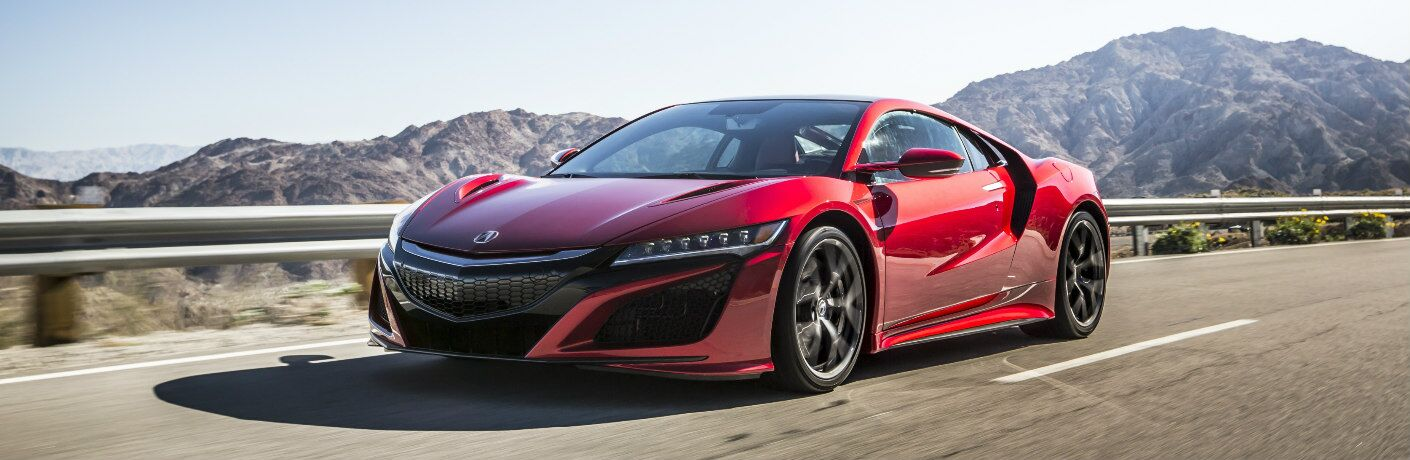 2017 Acura NSX Fort Wayne IN