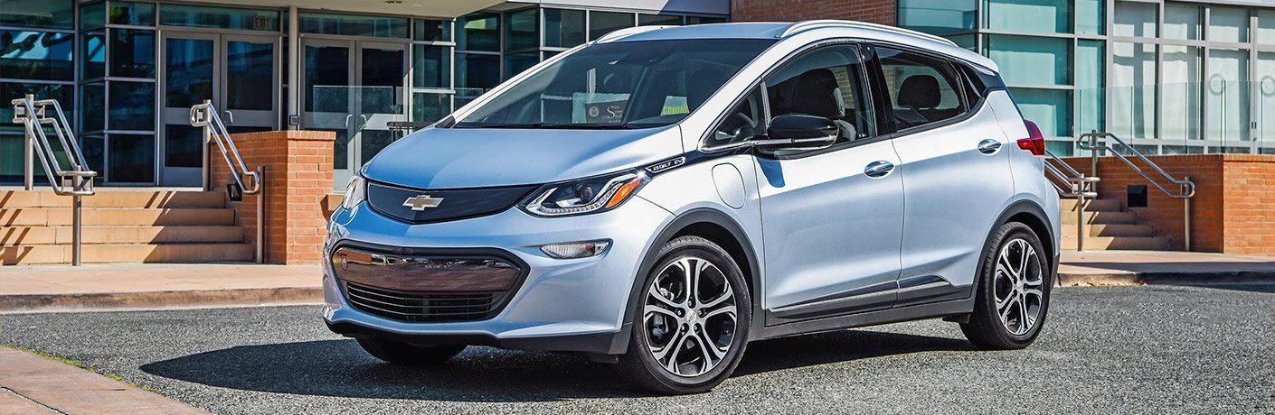 2017 Chevy Bolt EV Angola, IN