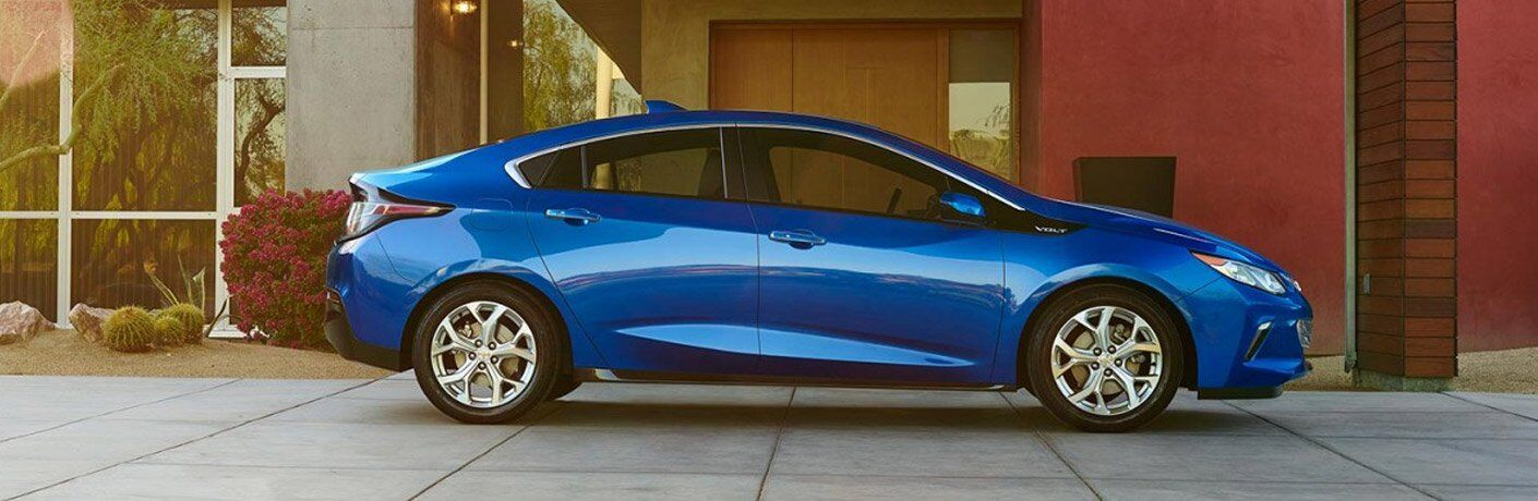 2017 Chevy Volt Angola, IN