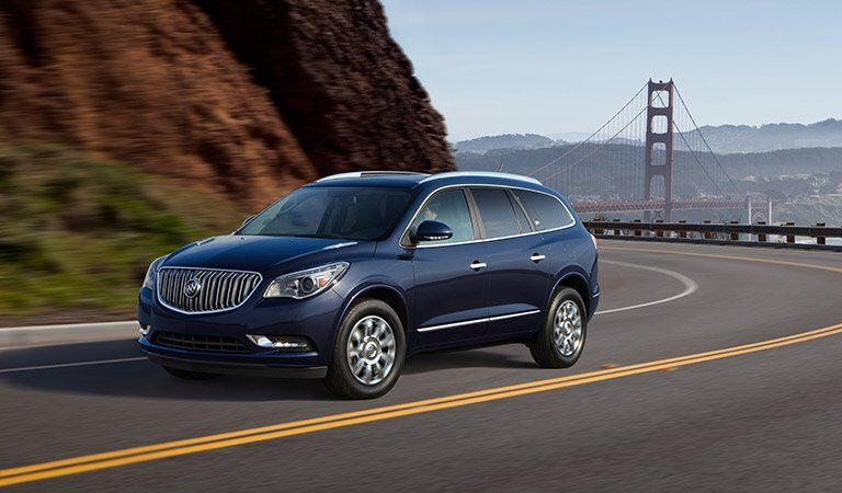 Buick Enclave for sale Angola IN