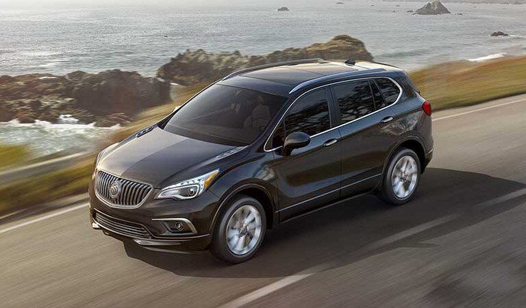 Buick Envision for sale Angola IN