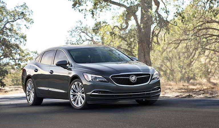 Buick LaCrosse for sale Angola IN