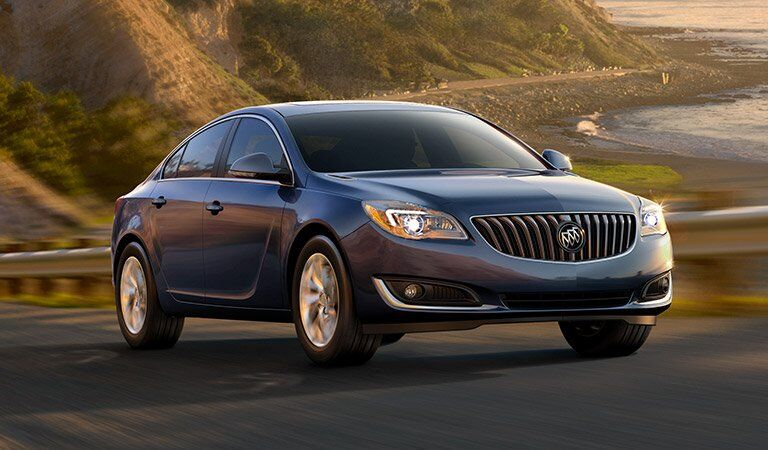 Buick Regal for sale Angola IN