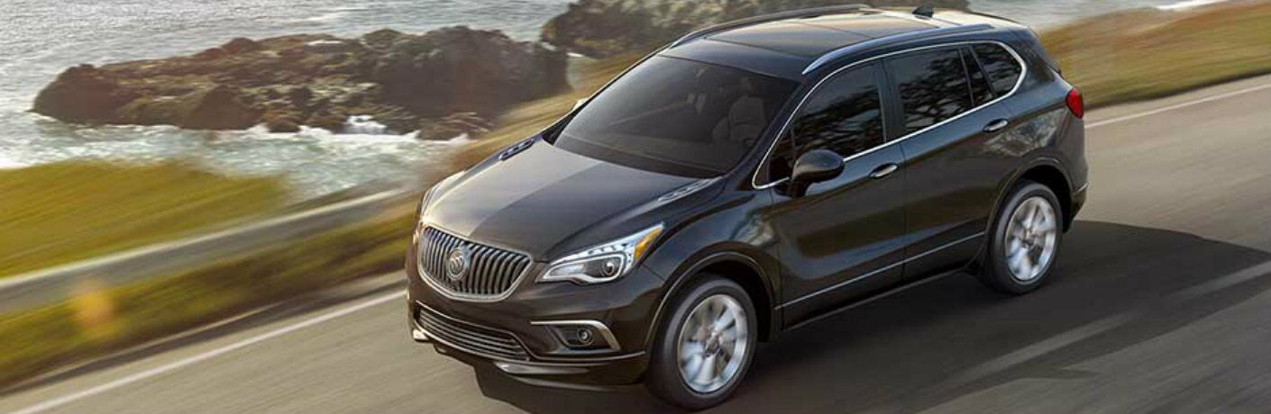 2017 Buick Envision in Angola IN