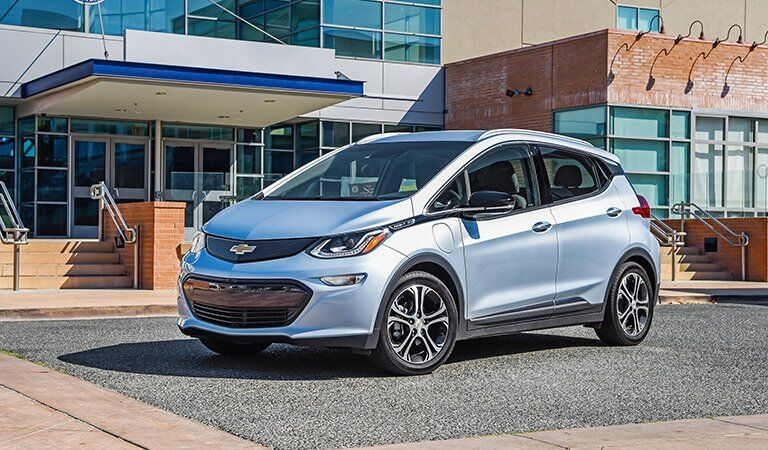 Chevy Bolt EV for sale Angola IN