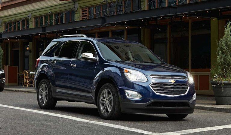 Chevy Equinox for sale Angola IN