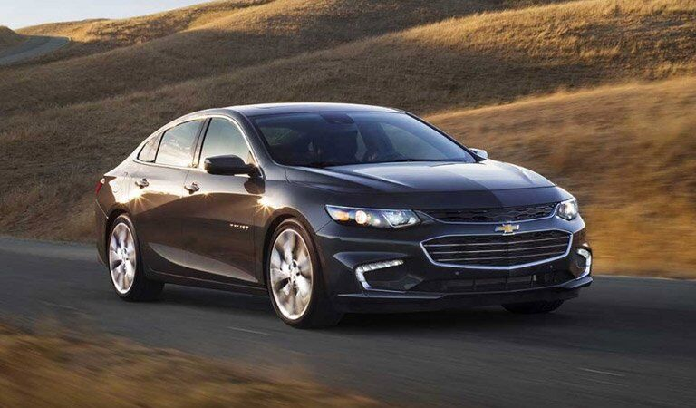 Chevy Malibu for sale Angola IN