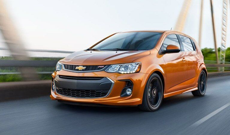 Chevy Sonic for sale Angola IN