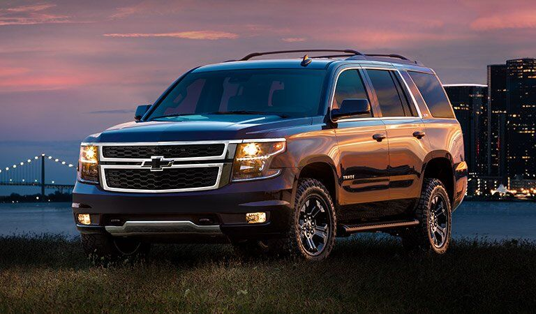 Chevy Tahoe for sale Angola IN